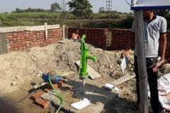 Jan 2019: Steun opbouw nieuw revalidatiecentrum in Nepal voor 'Sabita Children'.
