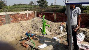 Januari 2019: Steun opbouw nieuw revalidatiecentrum in Nepal voor 'Sabita Children'