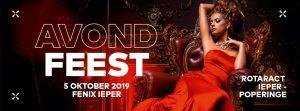 Avondfeest 2019
