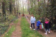 15/04/2019: Paaseierenraap met kinderen