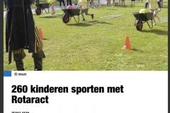 22/04/2019: Sociale dag/ sport- en belevingsdag